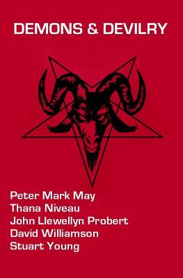Demons & Devilry by David Williamson, Thana Niveau, John Llewellyn Probert