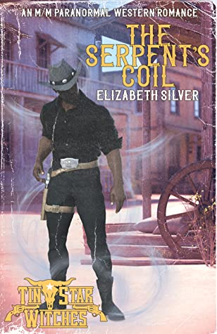 The Serpent's Coil by Elizabeth Silver
