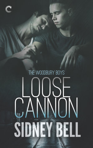 Loose Cannon by Sidney Bell