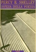 Difesa della poesia by Lia Guerra, Tomaso Kemeny, Percy Bysshe Shelley