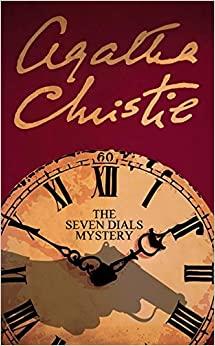 Το μυστήριο των εφτά ρολογιών by Agatha Christie