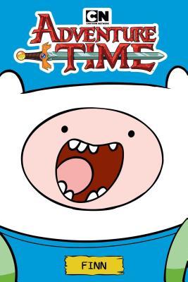 Adventure Time: Finn by Paul Pope, Ryan North