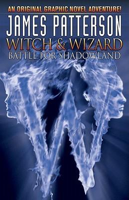 Battle for Shadowland by Bob Schreck, Víctor Santos, James Patterson, Dara Naraghi