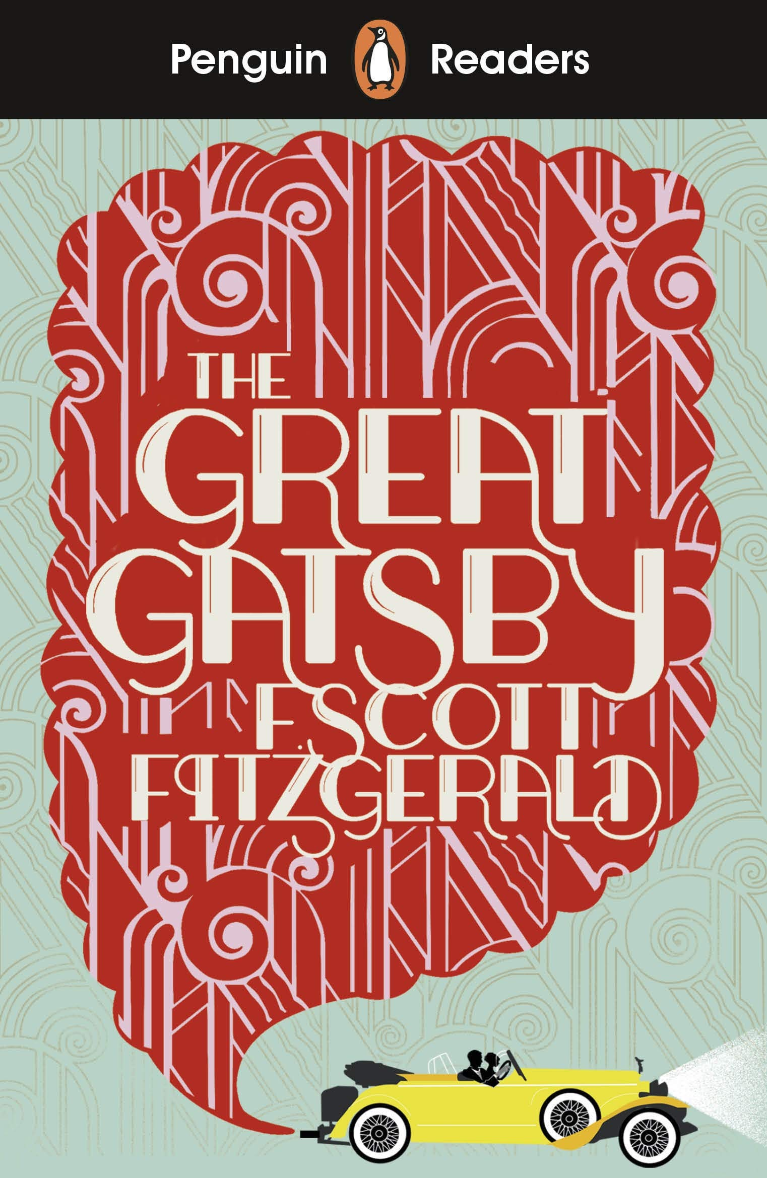 The Great Gatsby by F. Scott Fitzgerald, Anne Collins
