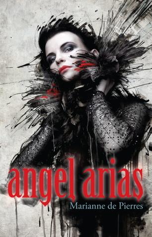Angel Arias by Marianne de Pierres