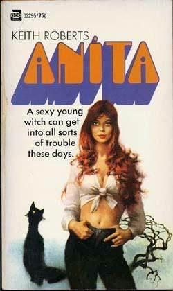 Anita by Keith Roberts