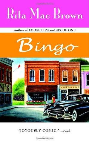 Bingo by Rita Mae Brown
