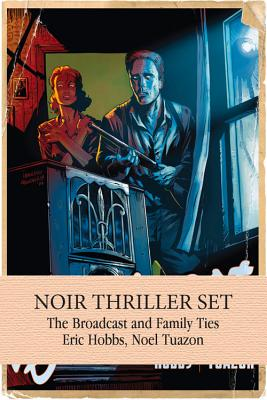 Noir Thriller Set by Eric Hobbs