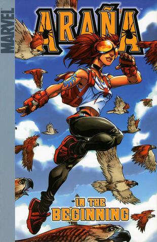 Araña Vol. 2: In The Beginning by Fiona Kai Avery, Roger Cruz