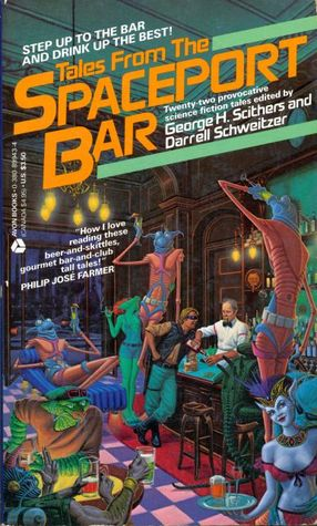 Tales from the Spaceport Bar by George H. Scithers