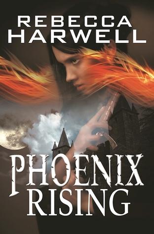 Phoenix Rising by Rebecca Harwell