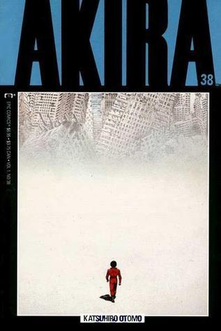 Akira, #38: The Final Chapter by Katsuhiro Otomo