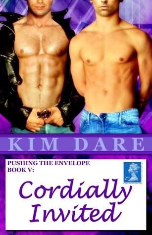 Cordially Invited by Kim Dare
