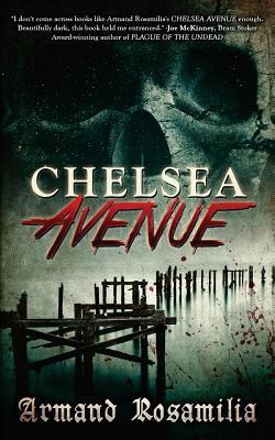 Chelsea Avenue by Armand Rosamilia