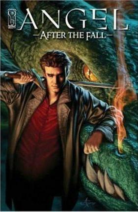 Angel: After the Fall, Volume 1 by Brian Lynch, Franco Urru, Joss Whedon