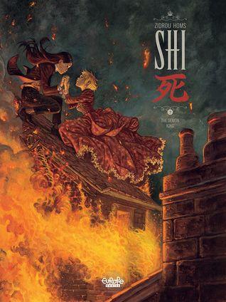 The Demon King by Zidrou, José Homs