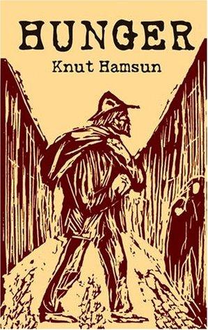 Hunger by Viki Kärkkäinen, Knut Hamsun, George Egerton