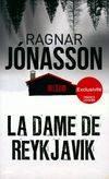 La dame de Reykjavik by Ragnar Jónasson