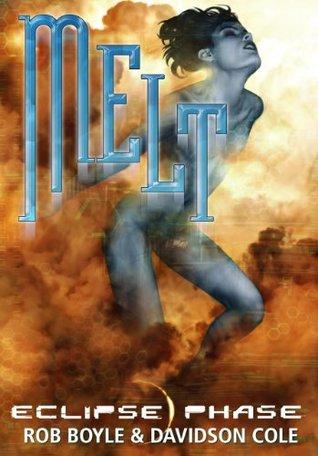 Melt by Leeann Buckley, Rob Boyle, Davidson Cole