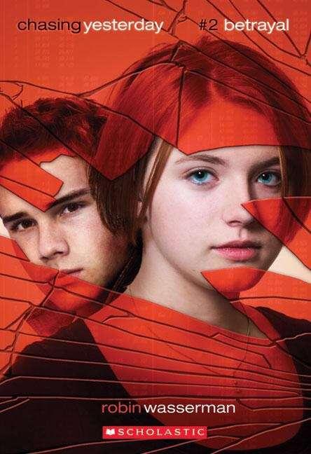 Betrayal by Robin Wasserman