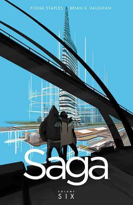 Saga, Volume 6 by Brian K. Vaughan