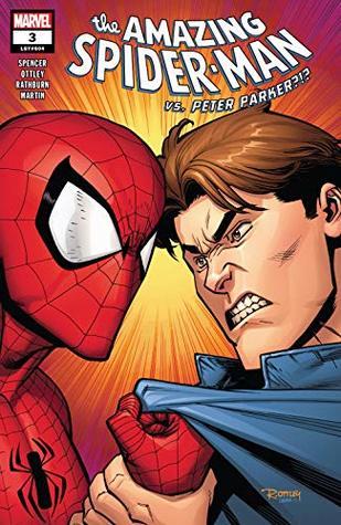Amazing Spider-Man (2018-) #3 by Nick Spencer, Ryan Ottley