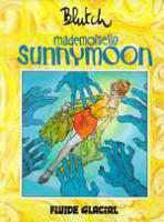 Mademoiselle Sunnymoon by Blutch