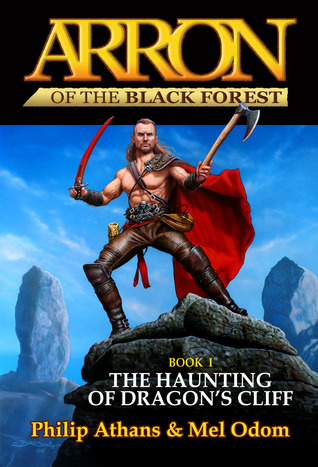 The Haunting of Dragon's Cliff by Mel Odom, Philip Athans, Keith Birdsong