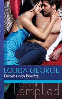 Enemies With Benefits by Louisa George
