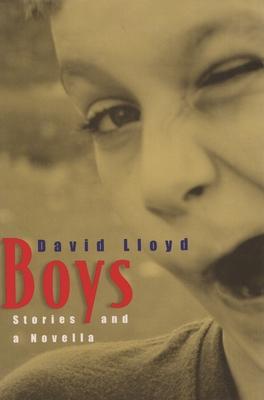 Boys: Stories and a Novella by David Lloyd
