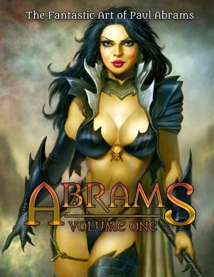Abrams, Volume 1 by Paul Abrams