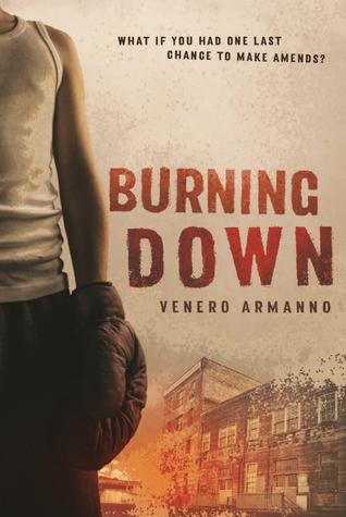 Burning Down by Venero Armanno