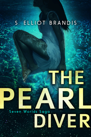 The Pearl Diver by S. Elliot Brandis