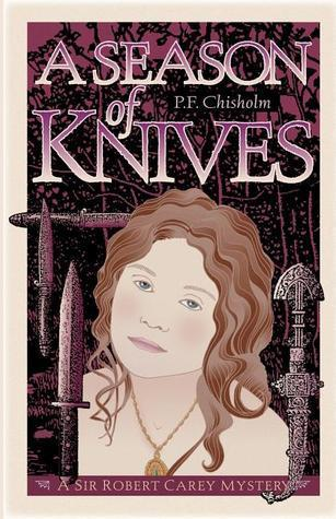 A Season of Knives by Dana Stabenow, Patricia Finney, P.F. Chisholm