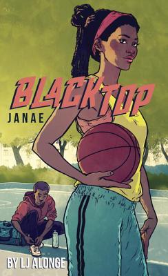 Janae #2 by Lj Alonge