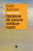 Opnieuw de Zwarte Weduwnaars by Isaac Asimov, W.D. Holleman