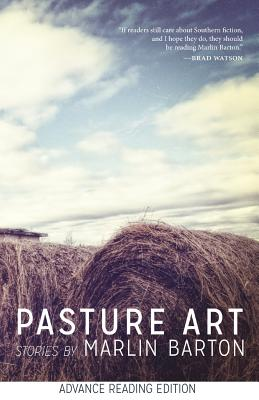 Pasture Art by Marlin Barton
