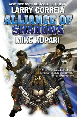 Alliance of Shadows, Volume 3 by Mike Kupari, Larry Correia