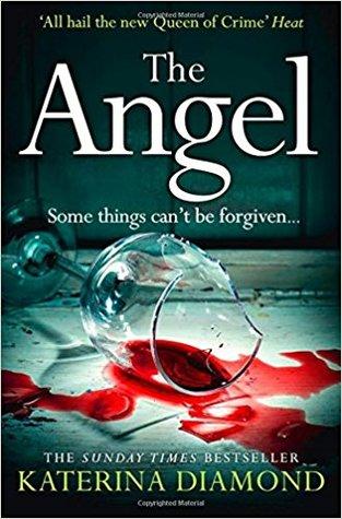 The Angel by Katerina Diamond