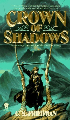 Crown of Shadows by C.S. Friedman