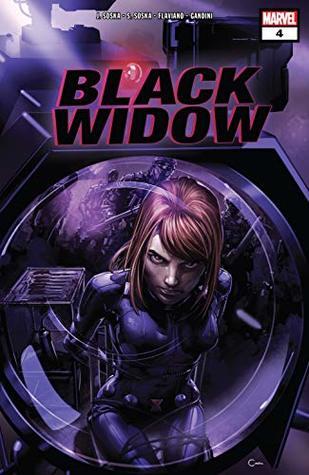 Black Widow (2019) #4 by Flaviano, Sylvia Soska, Jen Soska, Clayton Crain