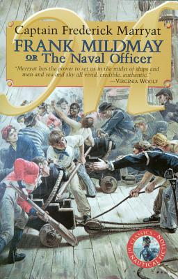 Frank Mildmay or the Naval Officer by Frederick Marryat