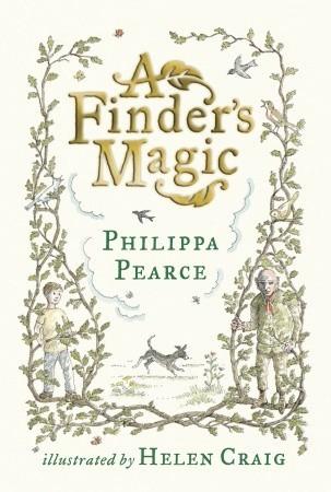 A Finder's Magic by Helen Craig, Philippa Pearce
