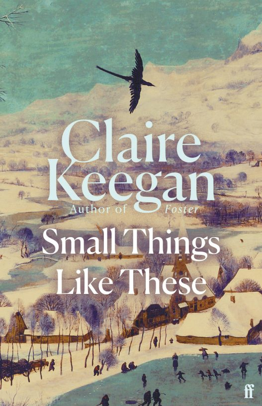 Small Things Like These by Claire Keegan