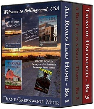 Bellingwood Boxed Set by Jamie McFarlane, Diane Greenwood Muir