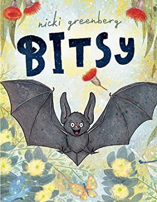 Bitsy by Nicki Greenberg