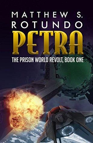 Petra by Matthew S. Rotundo
