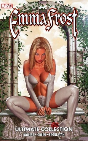 Emma Frost: Ultimate Collection by Carlo Pagulayan, Karl Bollers, Randy Green
