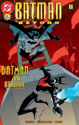 Batman Beyond (1999-2001) #1 by Hilary J. Bader, Craig Rousseau