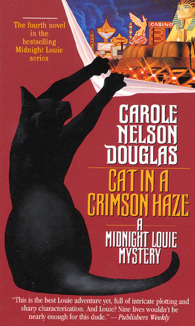Cat in a Crimson Haze by Carole Nelson Douglas
